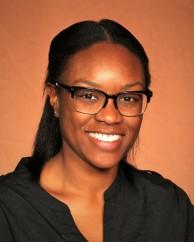 Headshots: Amanda Robinson - Athletic Trainer - Men's Basketball