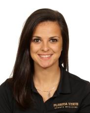 All Sports Photo Day 1: Caroline Stephens - Sports Medicine