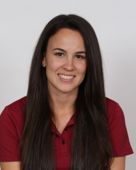 All Sports Photo Day 3:Natalie Fontela: GA Athletic Trainer - CC / T&F