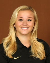 All Sports Photos Day 2 : Amy Watts - Sports Medicine for M & W Golf