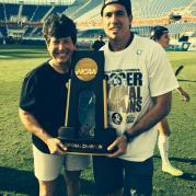 Robin NCAA
